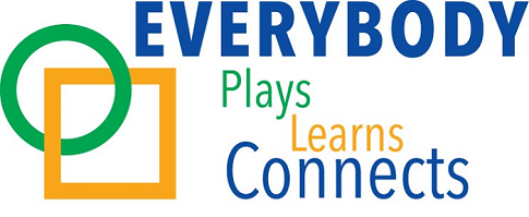 Everybody plays learns and connects