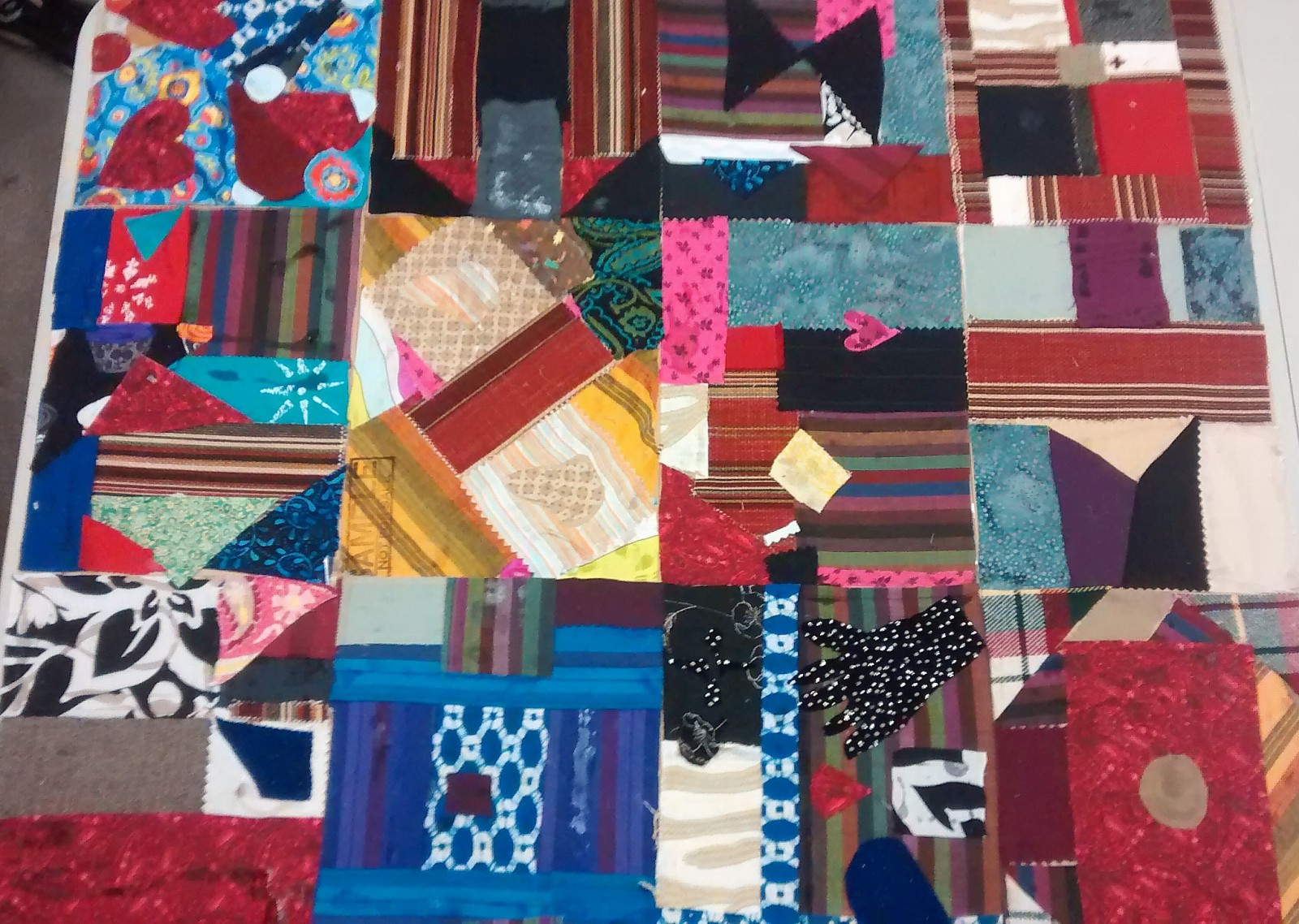 African American Quilts image