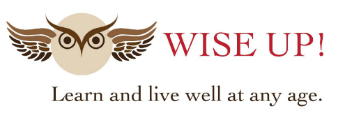 Wise Up! Services for older adults