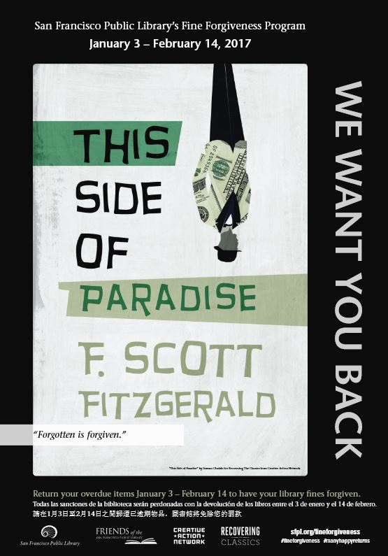This Side of Paradise book cover